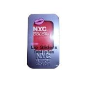 NYC Lip Sliders Tinted Lip Balm- SUGAR ANGEL