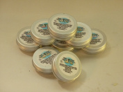 Bimble Hemp and Honey Natural Lip Balm 10g- Pink Grapefruit Flavour