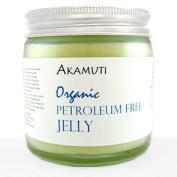 Akamuti Organic Petroleum Free Jelly 120ml