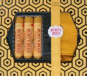 Burt's Bees Lip Balm Trio Classic