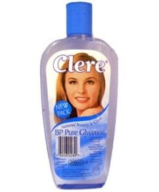 Clere BP Pure Glycerine 100 ml