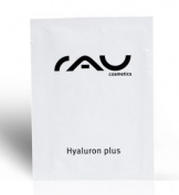 RAU Hyaluron Plus Gel - our  against ageing with immediate effect