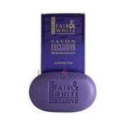 PARIS FAIR & WHITE