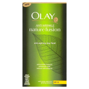 Olay Anti-Wrinkle Nature Fusion Day Fluid 100 ml