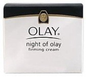 Olay Night of Olay Firming Cream 60 ml