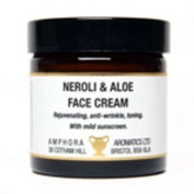 Neroli & Aloe Face Cream 60mls