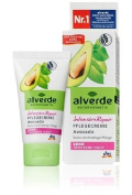 Alverde Avocado Intensive-Repair Hydrating Face-Cream with Chamomile - 50ml