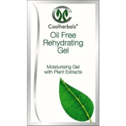 Coolherbals Oil-Free Rehydrating Gel 50g - natural skin care