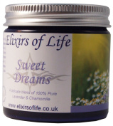 Elixirs of Life - Sweet Dreams Cream 60ml