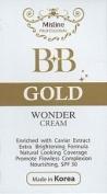 Mistine BB - Gold Wonder Cream SPF 30 - Nourishing Care