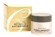 Retinol C Antiwrinkle Cream - Professional Salon Formula, 35% OFF RRP - 50ml - Sold Exclusively in the UK by Club-Cleo