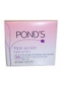 Ponds Triple Action Moisturiser 75ml
