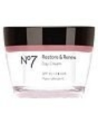 Boots No7 Restore & Renew Day Cream 50ml