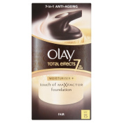 Olay Total Effects Touch of Foundation BB Day Moisturiser - Fair - 50ml