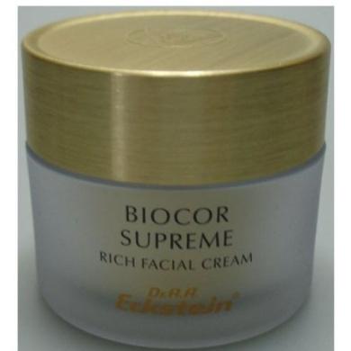 Dr. Eckstein Supreme Biocor Facial Cream 50 ml