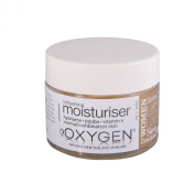 Oxygen Women Refreshing Moisturiser with Hydriame, Jojoba and Vitamin E for Normal/ Combination Skin 50ml