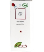 Phyts C17 balancing day cream 40ml