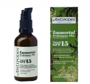 Antipodes Immortal Daily Moisturiser with Natural SPF15