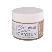 Oxygen Women Intensive Moisturiser with Vitamin E and Calendula for Dry Skin 50ml