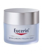 Eucerin Anti-Age HYALURON FILLER Day Cream For Dry Skin Spf15+UVA Protection 50ml