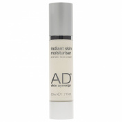 AD skin synergy - natural and organic moisturiser - radiant skin moisturiser 45ml