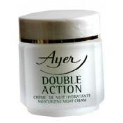 Ayer Double Action Night Cream 50 ml