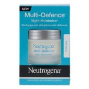 Multi Defence by Neutrogena Night Moisture Cream 50ml