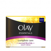 Olay Essentials Complete Care Night Enriched Cream 50 ml