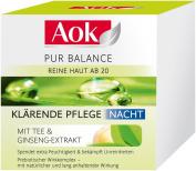 Aok Pur Balance Clarifying Night Treatment