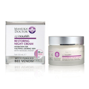 Manuka Doctor Apinourish Restoring Night Cream 50g
