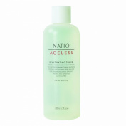 Natio Ageless Rehydrating Toner 200ml