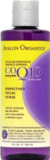 Avalon Active Organics Organic CoQ10 Facial Toner 235 ml