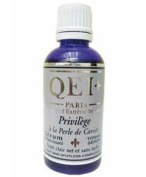 ***ORIGINAL*** QEI+ PER LE DE CAVIAR TONING SERUM / LIGHTENING SERUM 50ml