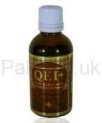 ***ORIGINAL***QEI+ PARIS ORIENTAL ARGAN TONING SERUM / LIGHTENING SERUM 50ml