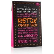 NPW Retox Pamper Pack