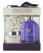 Style and Grace Luxury Retreat Gift Set
