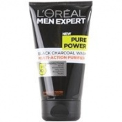 L'Oreal Paris Men Expert Pure Power Charcoal Wash 150ml