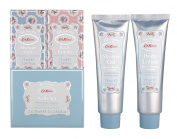 Cath Kidston Blossom Bath Set with Shower Gel and Body Lotion
