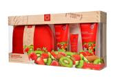 Grace Cole Fruit Works Strawberry Refresher Kit