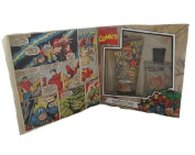 Marvel Comics Superhero Fresh Eau de Toilette & Shower Gel Set