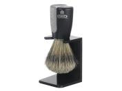 Kent Mix Shaving Brush and Stand Set