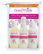 Good For You Girls Deep Clean Gift Pouch