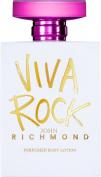 John Richmond Viva Rock Perfumed Body Lotion 200ml