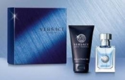 pour Homme by Versace - set with shower gel 30 ml + 50 ml
