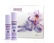 Kesari Facial Radiance Beauty Set for Dry Skin with Radiant Anti-Wrinkle Serum Cream 30 ml and Exquisite Moisturising Cream 50 ml