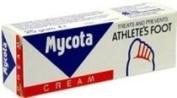 MYCOTA CREAM TUBE 25G