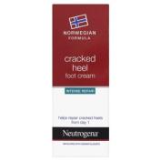 Neutrogena Intense Repair Foot Cream 40 ml