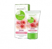 DEBA NATURAL BEAUTY HAND CREAM ROSE 75ml