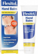 Flexitol 56g Hand Balm
