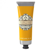 Aromas Artisanales De Antigua Aromatherapy Juniper and Lemon Hand Cream 60ml